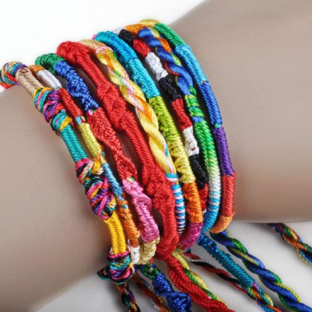 Meanings of Friendship Bracelets