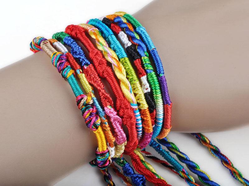 Meanings of Friendship Bracelets
