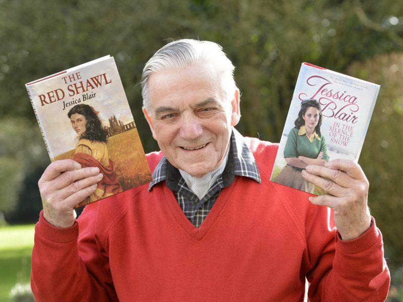 Romance Novel Authors