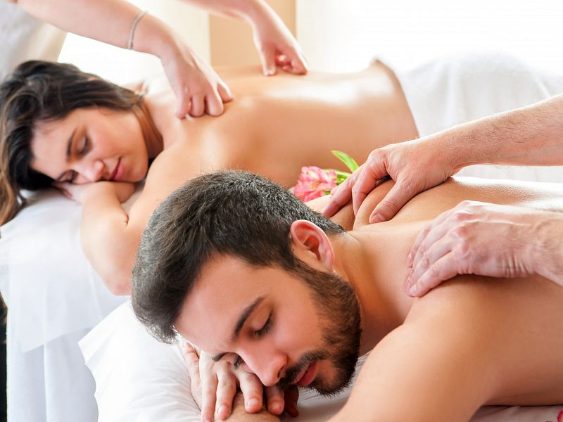High Quality Massage Service for Your Relaxation