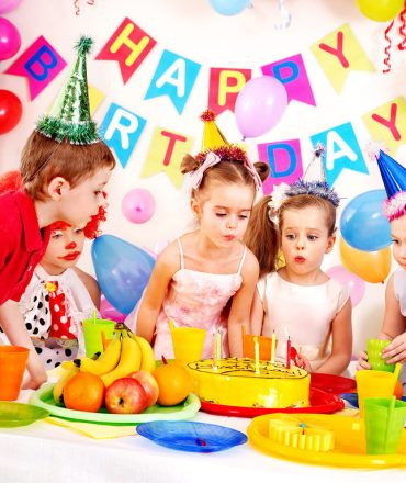 Birthday Party- An Occasion for Everyone You Love