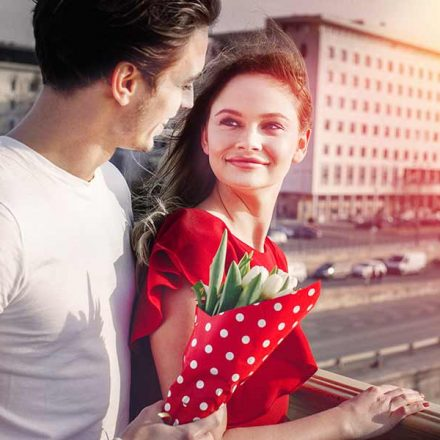5 Steps Regarding how to Help Make Your First Date The Final One