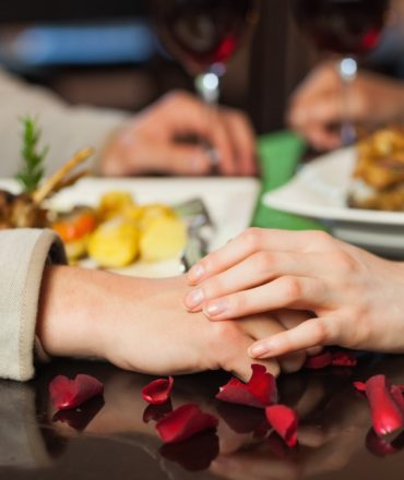 How to Make your Valentine's Day in Arlington Special